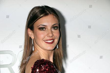 Editorial photo of 64th Annual Miss Universe Pageant, Las Vegas, America - 20 Dec 2015