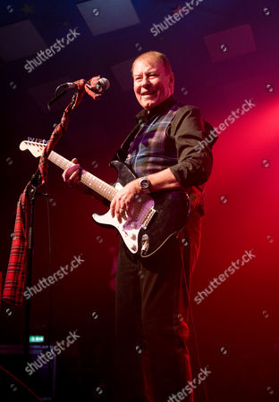 The Bay City Rollers - Alan Longmuir