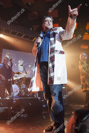 The Bay City Rollers - Les McKeown, Stuart Wood