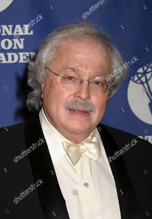 Stock Picture of Dr Michael Baden