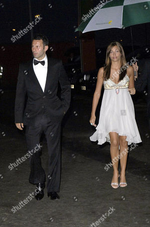 Editorial photo of UNITED FOR UNICEF GALA DINNER AT OLD TRAFFORD, MANCHESTER, BRITAIN - 19 SEP 2005
