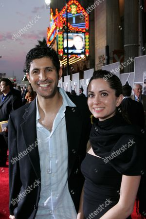 Editorial picture of 'FLIGHTPLAN' FILM PREMIERE, LOS ANGELES, AMERICA - 19 SEP 2005