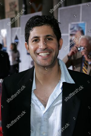 Stock Photo of Assaf Cohen