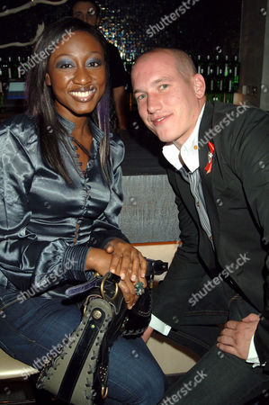 Editorial picture of PATRICK COX 20TH ANNIVERSARY PARTY AT NOBU RESTAURANT, LONDON, BRITAIN - 20 SEP 2005