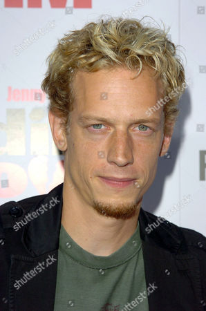 Editorial picture of 'DIRTY LOVE' FILM PREMIERE, LOS ANGELES, AMERICA - 19 SEP 2005