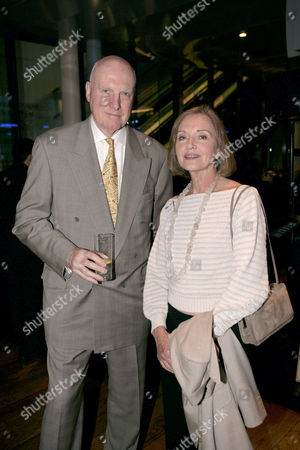 Editorial picture of ITN 50TH ANNIVERSARY PARTY, THE ROYAL OPERA HOUSE, LONDON, BRITAIN - 20 SEP 2005