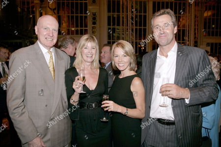 Editorial image of ITN 50TH ANNIVERSARY PARTY, THE ROYAL OPERA HOUSE, LONDON, BRITAIN - 20 SEP 2005