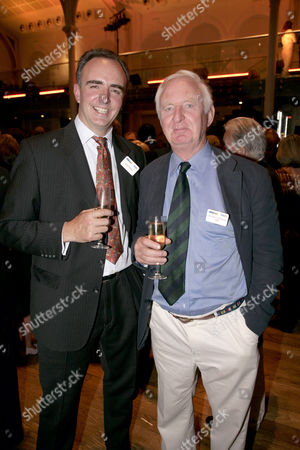 James Mates and Michael Nicholson
