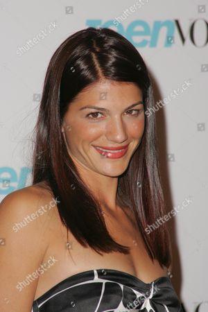 Stock Photo of Genevieve Cortese