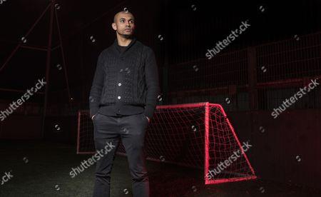 Striker Danny Webber