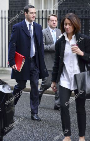 Editorial photo of Politicians at Downing Street, London, Britain - 04 Jan 2016