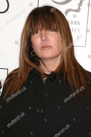 Stock Picture of Judy Becker