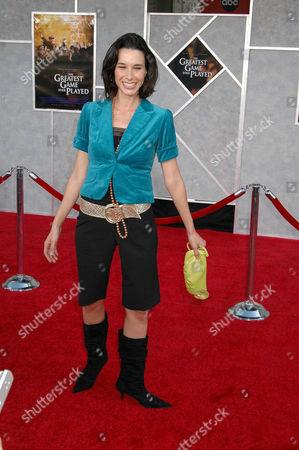 Hayley DuMond