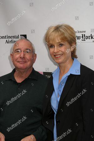 Michael Tucker, Jill Eikenberry