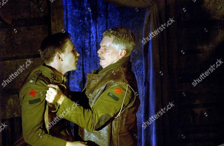 'JOURNEY'S END' - BEN RIGHTON AND MICHAEL SIBERRY