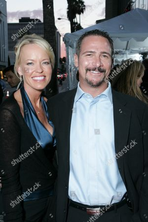 Jane and Jim Rome