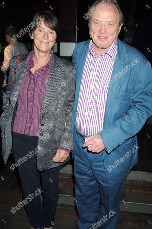 Susan Jameson and James Bolam