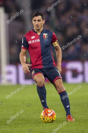 Nicolas Burdisso (Genoa)
