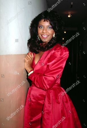 Natalie Cole, date unknown