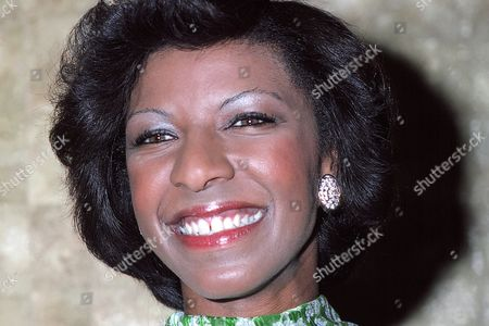 Natalie Cole in 1976