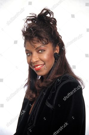 Editorial image of Natalie Cole, Various
