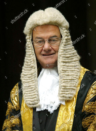 SIR IGOR JUDGE ( PRESIDENT OF THE QUEEN'S BENCH DIVISION )