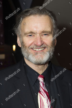 Neil McCaul (Arvide Abernathy)
