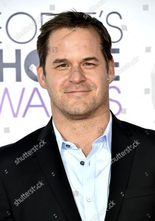 Stock Picture of Kyle Bornheimer