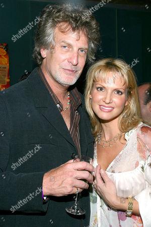 Paul Thomas with Savanna Samson