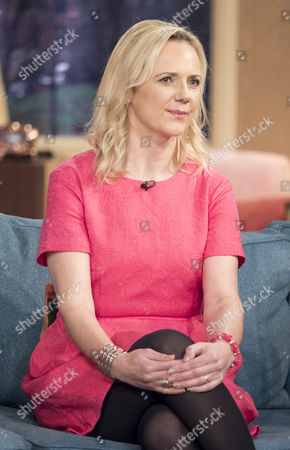 Stock Image of Samantha Brick