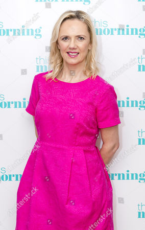 Stock Picture of Samantha Brick