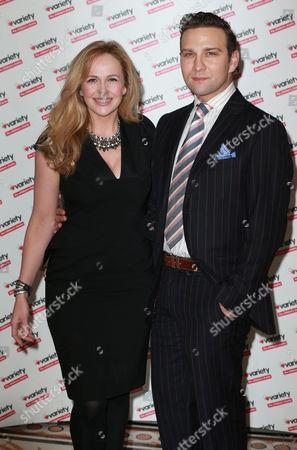 Debbie Flett, Stefan Booth