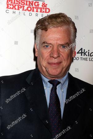 Stock Image of Chris McDonald
