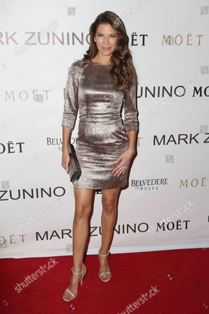 Editorial picture of Mark Zunino Atelier opening, Los Angeles, America - 07 Jan 2016