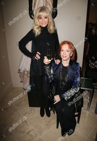 Editorial photo of Mark Zunino Atelier opening, Los Angeles, America - 07 Jan 2016