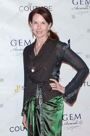 Editorial picture of 14th Annual Gem Awards, New York, America - 08 Jan 2016