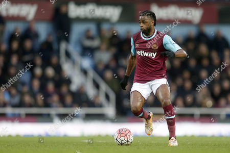Alexandre Song of West Ham United