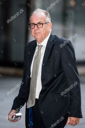 Lord Falconer