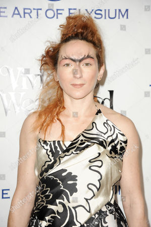 Stock Picture of Shara Worden
