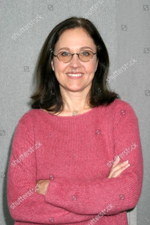 Stock Picture of Erin Gray