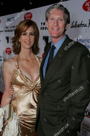 Chris McGurk and wife Jamie