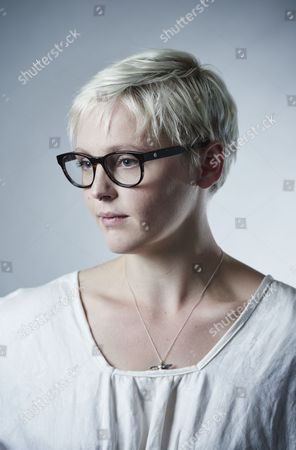 London United Kingdom - May 25: Portrait Of English Indie Rock Musician Laura Marling Photographed In London On May 25