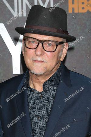 Allen Coulter, executive producer