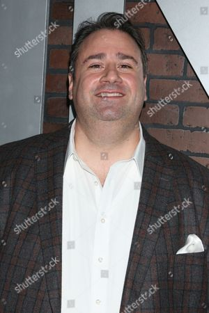 Stock Picture of Joe Caniano