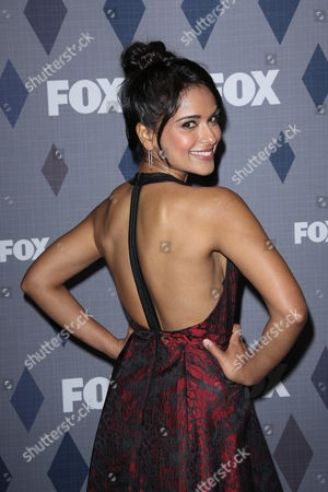 Editorial picture of FOX TCA All-Star Party, Arrivals, Pasadena, America - 15 Jan 2016