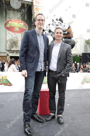 Glenn Berger, Jonathan Aibel