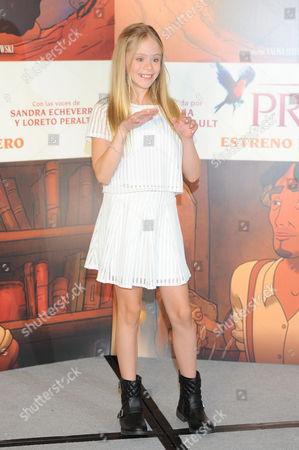 Loreto Peralta