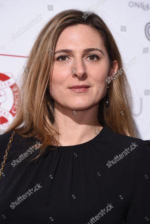 Stock Photo of Cosima Spender