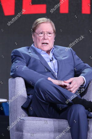 Stock Picture of Bob Boyett