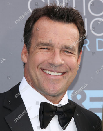 Stock Photo of David James Elliott
